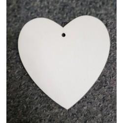 sklejka serce 16*16