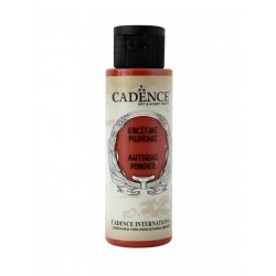 ***cadence puder antyczny 70 ml country red (AP712