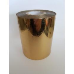 folia do złoceń złota 8cm cena za 1 m
