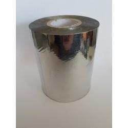folia do złoceń srebro 8 cm cena za 1 m