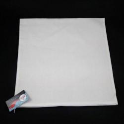 pentart poduszka 40*40 cm białe płótno