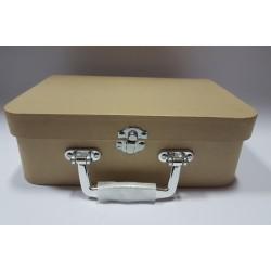 pudełko z rączką stamperia