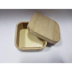 drew.pudełko kwadrat 10*10*5 cm