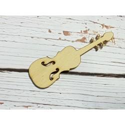 drew.mini skrzypce 6,5*2 cm