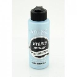 ***cadence farba akryl.met dzieciecy nieb.120 ml H
