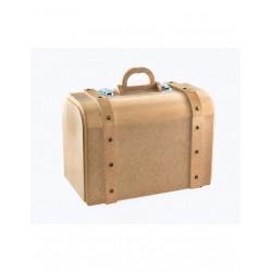***walizka MDF 38x27x21cm