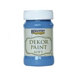 ***Pentart farba kredowa dżinsowy 100ml