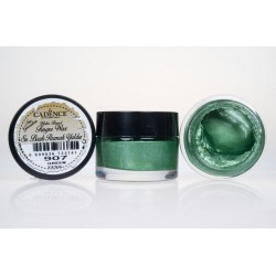 ***cadence wosk finger wax zielony 20ml 907