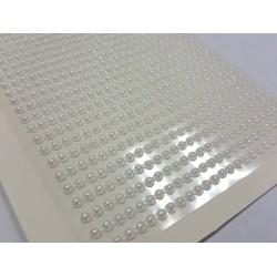 perełki samoprzyl. 3 mm perła