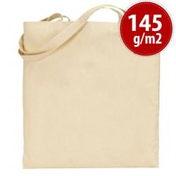 torba bawełniana 37*42 cm długie rączki