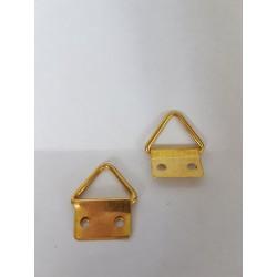 sz.metal uchwyt 2,5*1,6 cm