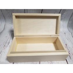 ****drew.pudełko 24*11,5*7 cm