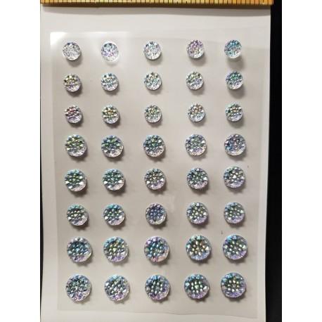 kryształki samoprzylepne mix jet-3693