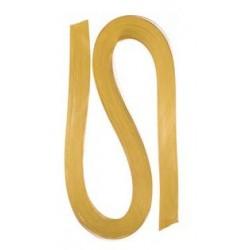paski do qulingu złote 3mm/100szt