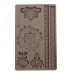 ***prima odlewy silikonowe agadir patterns 20*13cm