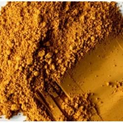 ***powertex barwnik 40 g kolor żółta ochra