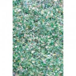 ***płatki galaxy 15 g zielone