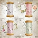ryżowy Monica Paruta