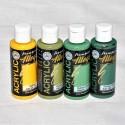 farby akrylowe allegro /aquacolor