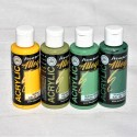 Stamperia allegro /aquacolor