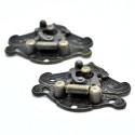 sztuka metal
